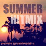 MesterD - Summer Hitmix 2014