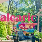 Balearic Garden Easter Bank Holiday at The Bickley 19 April 2019