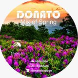 DONATO - MIX OF SPRING 2016