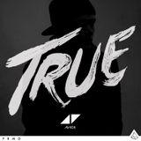 Avicii - Canyons (Spotify Bonus Track/Exclusive Full Audio)