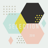 SELECTION 2018 by Scraby #002