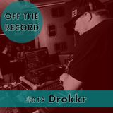 Off The Record - 19