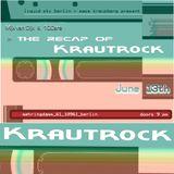 The Recap of Krautrock at LSBmaze by Mijk van Dijk