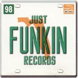 Mike & Charlie - Just Funkin Records CD-Mixed
