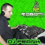 Roboti-k (sala Belchite) sesion dj. Frank