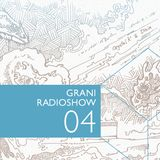 Grani Radioshow #04 (Crystal K & Disia)