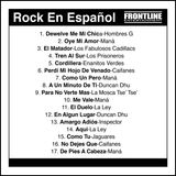 Rock En Español_Frontline Entertainment