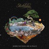 "Tudor about Antibalas album ""Where the Gods Are in Peace"" (02.11.2017)"