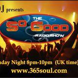 The So Good Radio Show #33