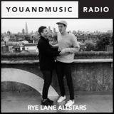 Rye Lane Allstars - You And Music Radio Weekender