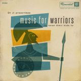 Dr Ji prescribes Music for Warriors to raise their Kids to • R2004