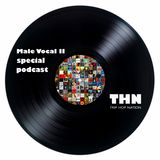 "Trip Hop Nation special podcast ""Male Vocal part II"""