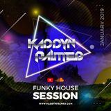 Kaddyn Palmed - Funky House Session, January 2019