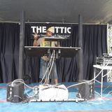 Greg Gray Live at Attic Picnic II 2017