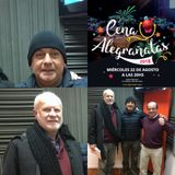 El Hornero - programa del 30 de julio de 2018 - Sebastián Armenault y Tic Tac. Corazones que laten.