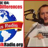 Episode 104: Religious Differences