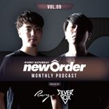 Club Piccadilly 『newOrder』 Official Monthly Podcast Vol,09 mixed by Ray & Silver Fox