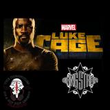 "TCOHHL Radio / ""The Harlem USA, Luke Cage, and Gangstarr"" Chapter - 12/29/16"
