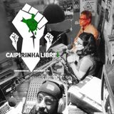 Caipirinha Libre 21 | Edi Barcelo - Cafuzo (entrevista)