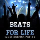 RemixxClub - Beats for Life - Best of 2012 EDM - Part 2