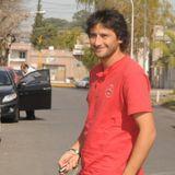 """Entrevista a Cristian """"El Chaca"""" Bustos"""