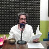 A.L. Guillén en Mar de Jairán .Candil Radio. Ramón Uceda