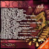 Dj onix - Recordando Grandes Temas Vol 9  Tributo Central Rock Records