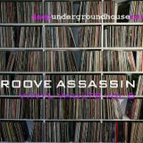 Groove Assassin Vinyl Vaults Vol 6