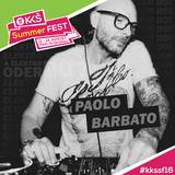 Paolo Barbato - KKŠ Summer FEST 13.08.16