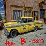 The B-52`s - Welcome on Planet Claire - A tribute to - mixed by DJ JJ