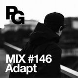 PlayGround Mix 146 - Adapt