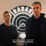 DYAD w/ Well Street Records - 20th January 2018