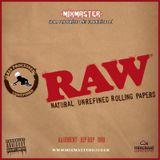 "MMDJ - ""RAW"" - Natural Unrefined Hip Hop & Bashment"