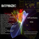 intrinzic refractions mix