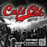 Boy George and Marc Vedo  -  Live At Cafe Ole, Space (Ibiza)  - 17-Jul-2014
