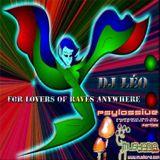 Dj Leo @ Muskaria - MORE...FULL-ON! For.Lovers.Of.Raves.Anywhere [7-2017]