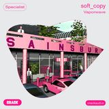 Vaporwave - Mixed by soft_copy