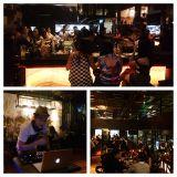 Live Mix at Momo Bar & Resto (14-06-2014)