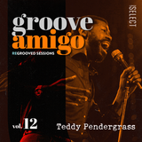 Groove Amigo - ReGrooved Sessions Vol. 12 (Teddy Pendergrass)
