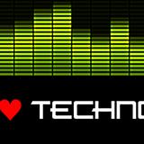 2 Decades DJing 003 Techno