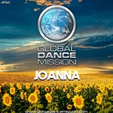 Global Dance Mission 392 (Joanna)