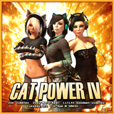 Cat Power IV - SMASH 12-9-14