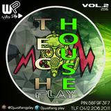 DjWolfang Play - Tech - House Play VOL.2 2016