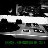 DjPuzaTGK - Home Progressive Mix 2013