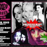 Episode 4: American Mary & Body Horror