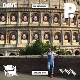 Dave P. ALL NITE LONG @ The Dolphin (July 16, 2016)