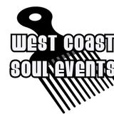 Tony Powell Live at West Coast Soul Events