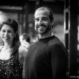 DIOjous. Sessió de Salsa (20/02/14)