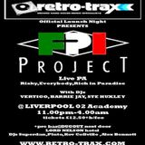 <<REPLAY<< Volume 6 (Retro-Trax, Liverpool revisited)