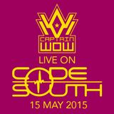 CodeSouthFM Sessions (15 May 2015)
